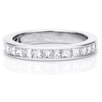 2 Carat Wedding Ring Sets