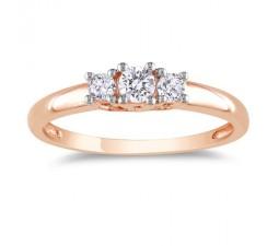 Wonderful 1 Carat Diamond and Sapphire Wedding Ring Set in 14k White Gold