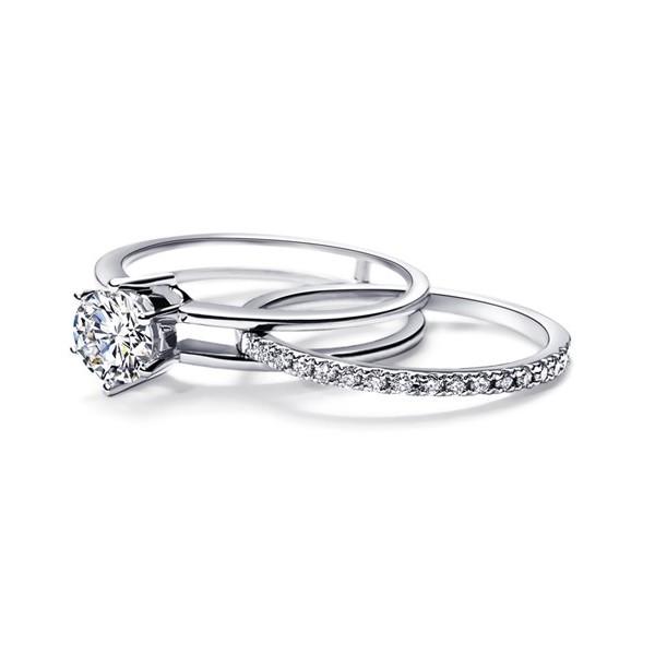 0 58 Carat Round Cut GIA Certified Diamond Perfect Diamond Wedding