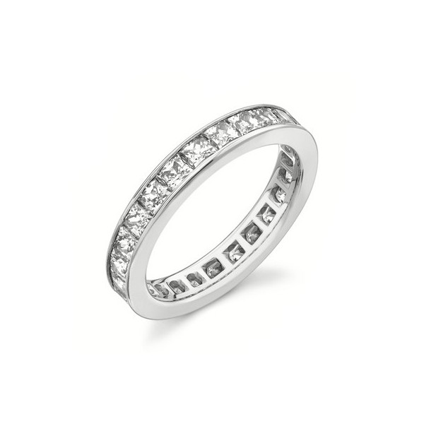 wedding band diamonds tw cut princess platinum product set br bands products channel
