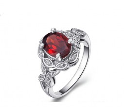 Garnet Garnet Rings Garnet Engagement Rings Garnet Diamond