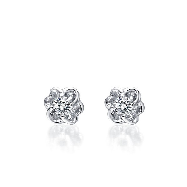 diamond lady std c sarraf com gold dream white earrings illusion the stud categories