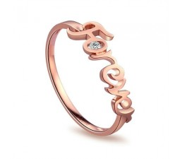 Forever Diamond Ring on close sale