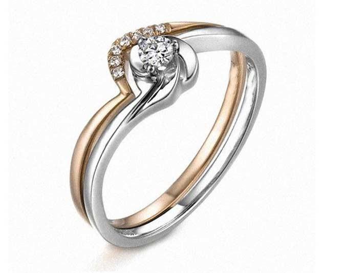 Petite Diamond Bridal Set on Sale JeenJewels