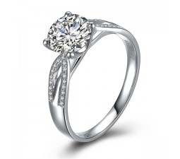 Engagement Ring on