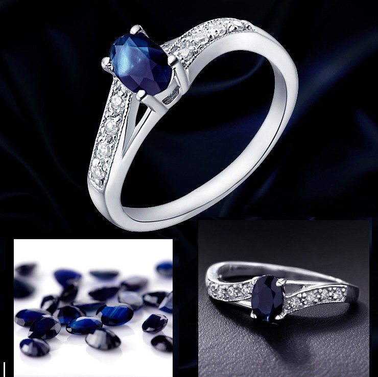 photos of diamond cut line plated amp round sapphire e inspirational hill created unique wedding in two pink rhodium rings michael image cheap