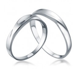 His and Her matching Wedding Rings for Couples