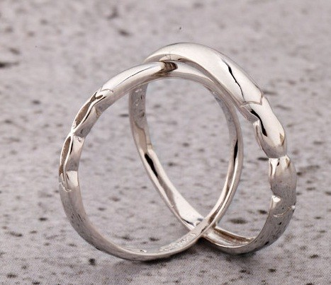 Buy Rings his and her unique pictures trends