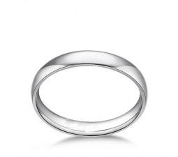 Classic Men's Wedding Ring Band