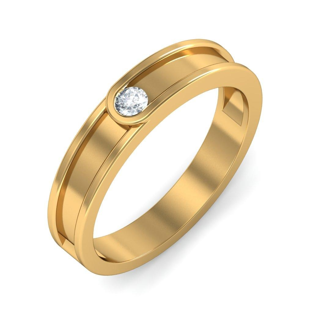 wedding ring band for him jeenjewels