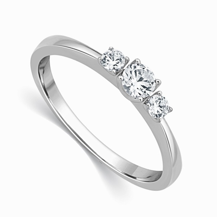 choose hand shape wedding an to rings your suit ring awesome carat how engagement of