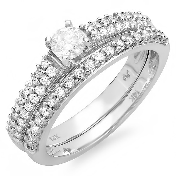 lovely cheap diamond wedding ring sets 18 around inspiration design