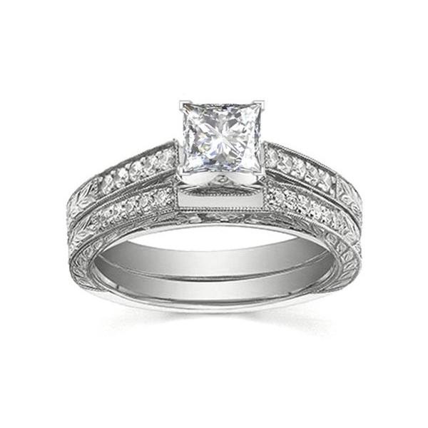 vintage wedding ring sets wedding ideas