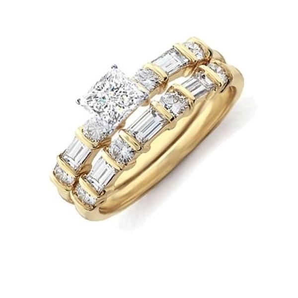 199 pendant cubic zirconia set 79 carati jeweller diamond bridal sets ...