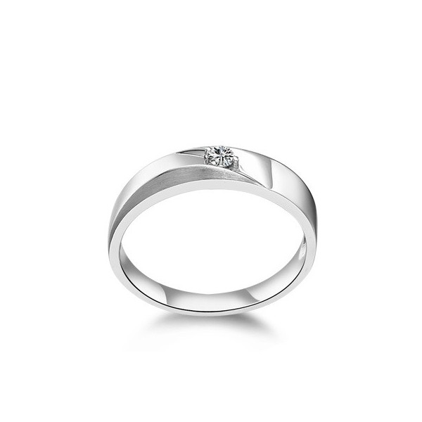 ... for men unique 1 5 carat mens diamond wedding band on 10k white gold