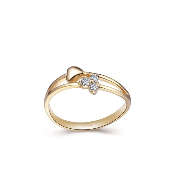 wedding ring band on 9ct yellow gold on sale