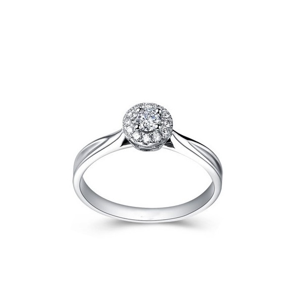 Your Cool Engagement Ring