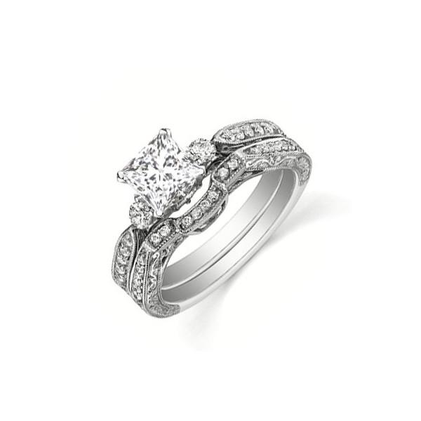 Diamond Rings Zamels Jewellers