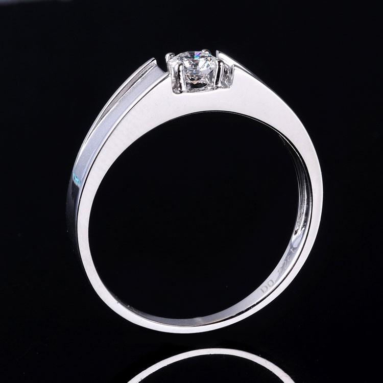 33 Carat Princess Cut Diamond Men S Diamond Wedding Band
