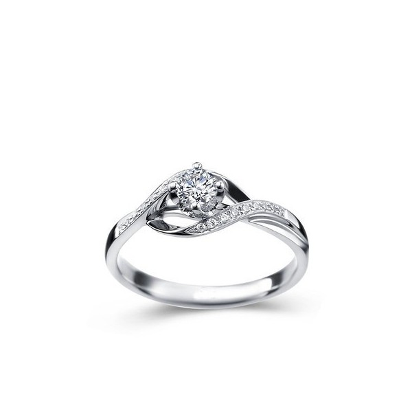 Engagement Rings Under 500 Diamond Engagement Rings under 500