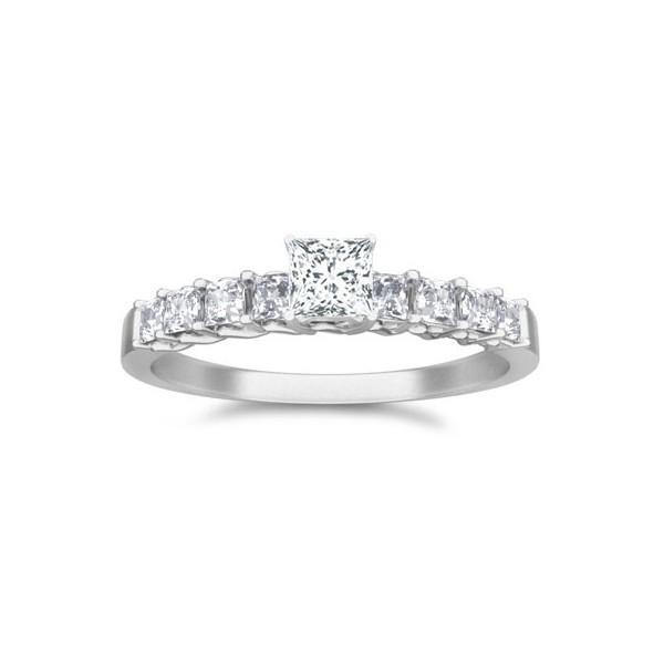 engagement rings diamond rings inexpensive diamond engagement ring