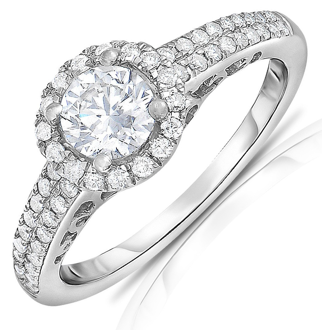 Engagement Rings For Her Choice Image Fashion Jewelry Ideas
