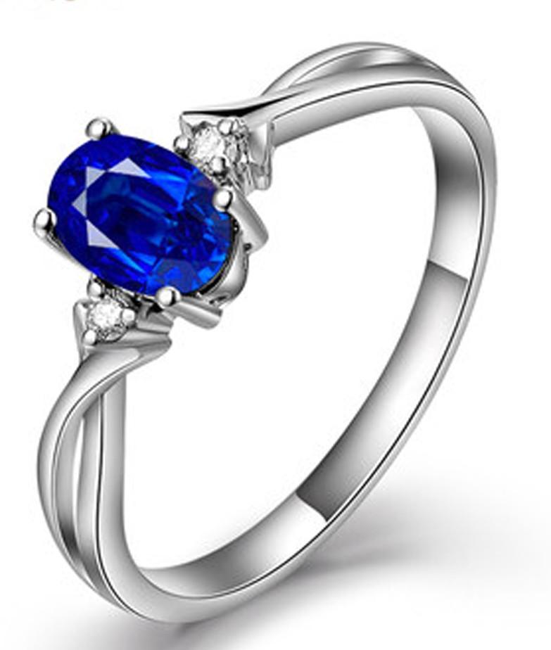 150 carat Oval Diamond Engagement Ring