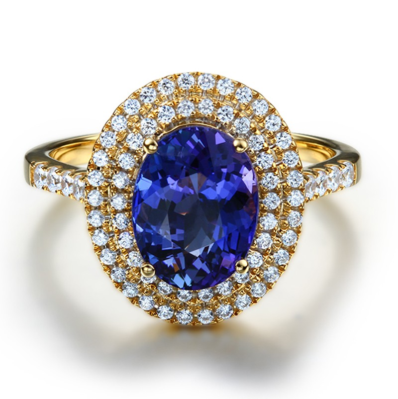 Diamond Initial Jewelry