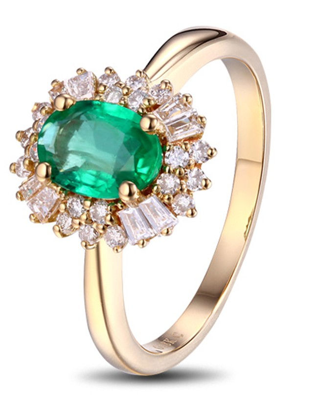products rings baublebox emerald green