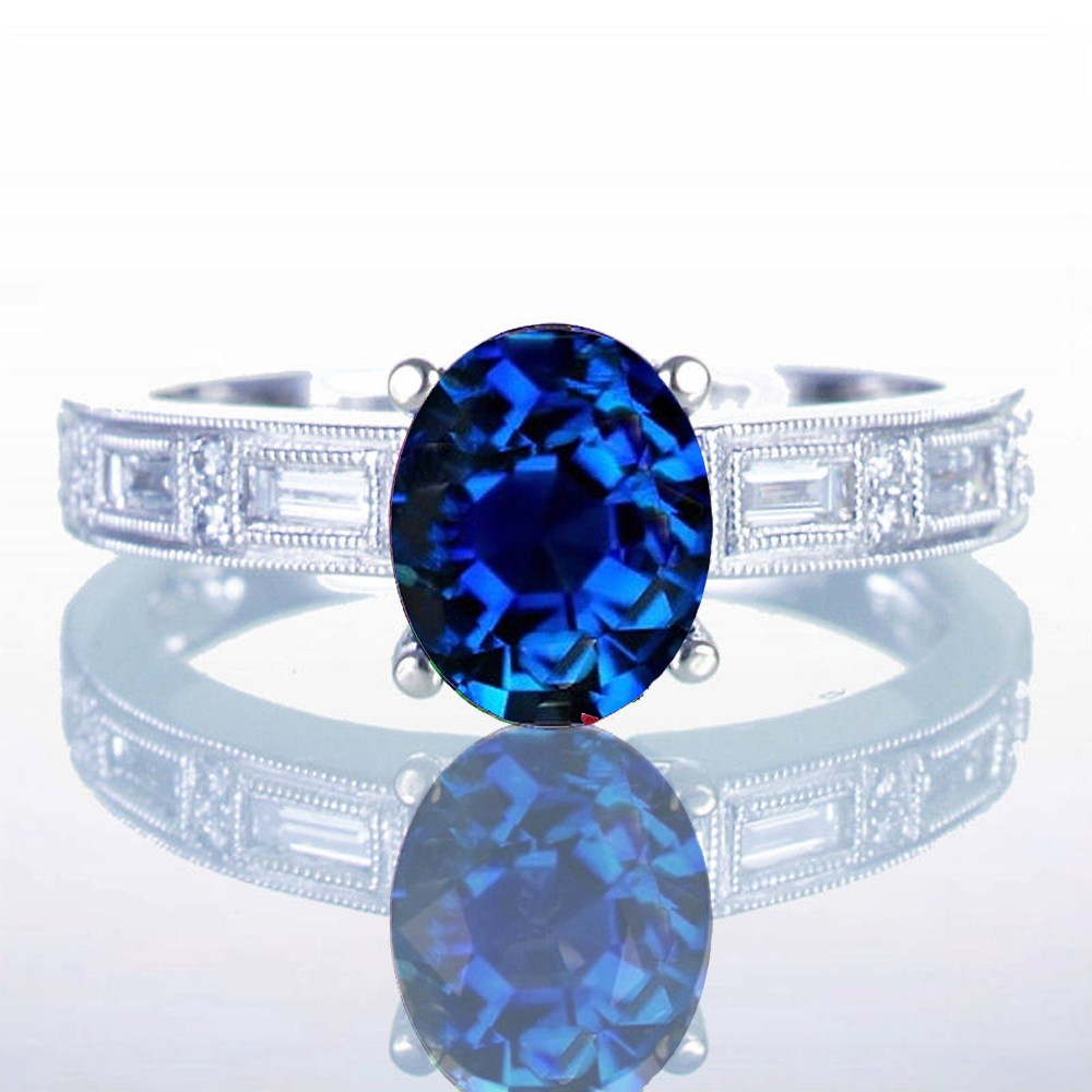 1 To 15 Carats Engagement Rings  Overstockcom