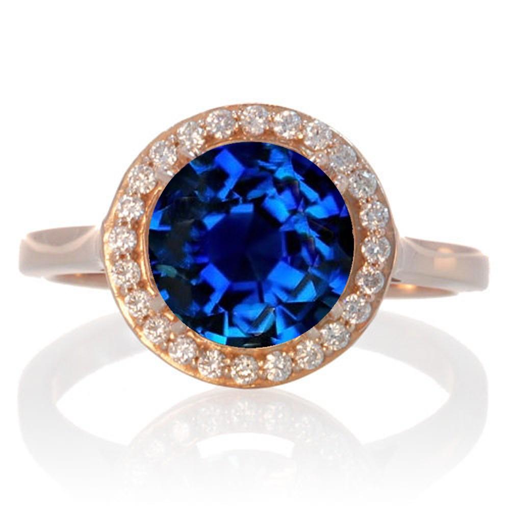 Vintage Gold Peridot Ring