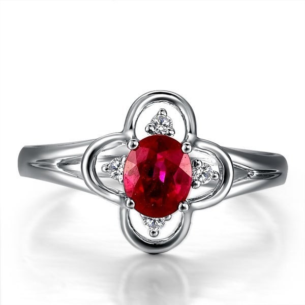 Ruby Ring Ruby Rings Under 300