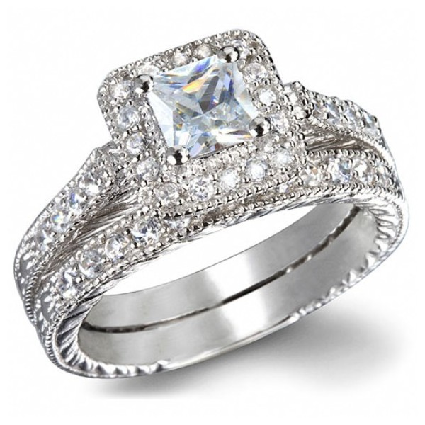 channel princess set build ca diamond platinum rings tw in own engagement ct ring your cut setmain
