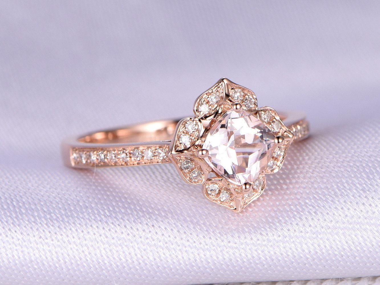 engagement rings under 500 | diamond engagement rings under $500