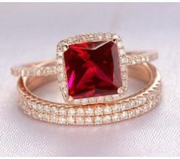 Ruby Ruby Rings Ruby Engagement Rings Ruby Diamond Rings